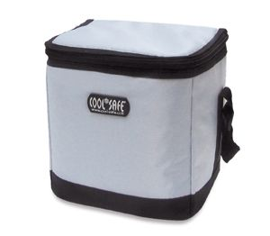 COOL*SAFE® Medicine cool bag Basic, TÜV tested